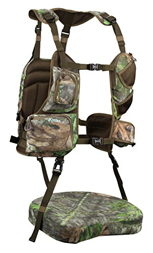 Knight & Hale KHT0066 Run N' Gun 200-Turkey Vest