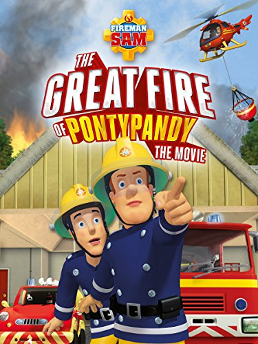 Fireman Sam: The Great Fire of Pontypandy