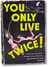 You Only Live Twice: The Secret and Private Writings of Two Strip-Teasers