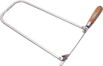 Draper 18153 - Segueta con cuchilla (arco de 295mm)