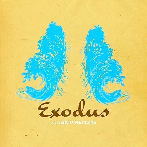 02 Exodus - 1993 audiobook cover art