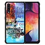 for Samsung A50 Case,Galaxy A50S/A30S Case for Girls Women