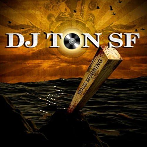 DJ Ton Sf