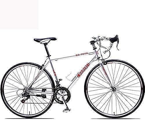 para mayoristas I-eJS Bicicleta de Carretera de aleación de de de Aluminio de 14 velocidades con asa Recta (Adecuada para Ciclismo de Carretera) Ultraligera  Obtén lo ultimo