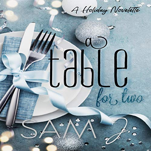 A Table for Two: A Holiday Novelette  By  cover art