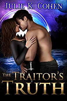 The Traitor's Truth (Mindwiped Book 2) by [Julie K. Cohen]