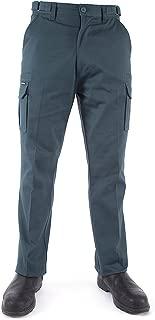Bisley 8 Pocket Cargo Pant - Size: 77R - Color: Bottle