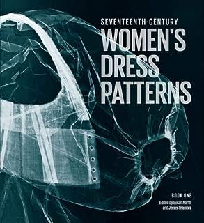 17th century clothing patterns