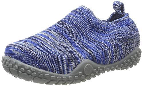 Playshoes Zapatillas de Punto, Pantuflas Unisex niños