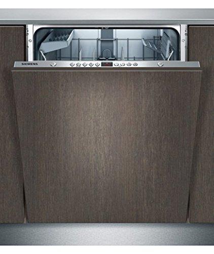 Siemens Lavavajillas sn65m130eu, 60cm de ancho, vollintegrier Bar, eficiencia energética: A + +