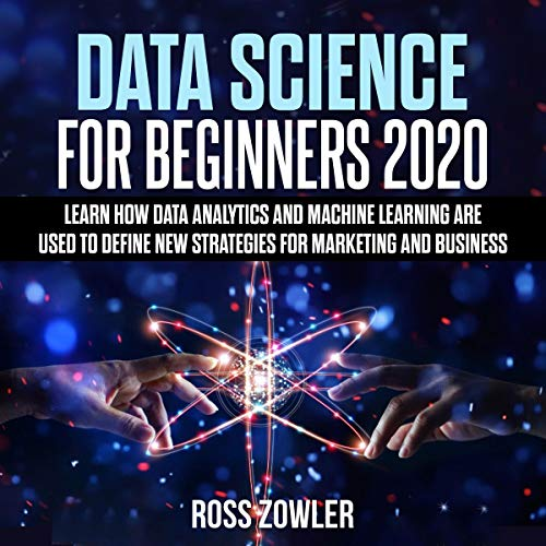 Data Science for Beginners 2020 cover art
