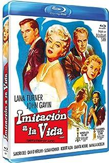 Solange es Menschen gibt / Imitation of Life (1959) ( ) (Blu-Ray)