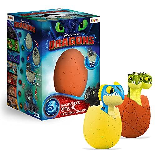Craze Growing Egg Magic surprise