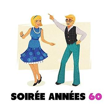 Soirée années 60 (tous les hits français)
