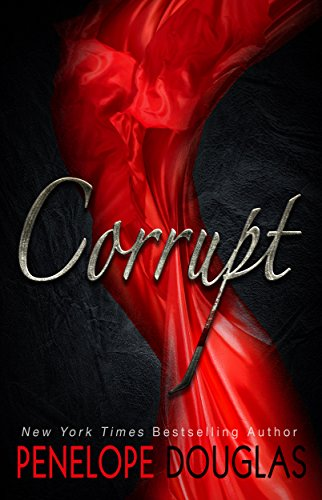 Corrupt (Devil's Night Book 1) by [Penelope Douglas]