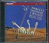 Torelli: Concerti Grossi Op.8