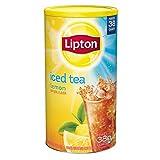 Lipton Iced Tea Mix, Lemon 38 qt