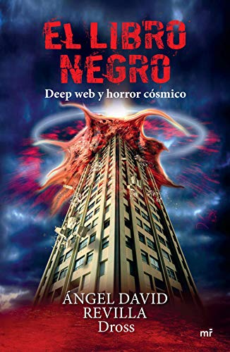 El libro negro eBook: Dross: Amazon.es: Tienda Kindle