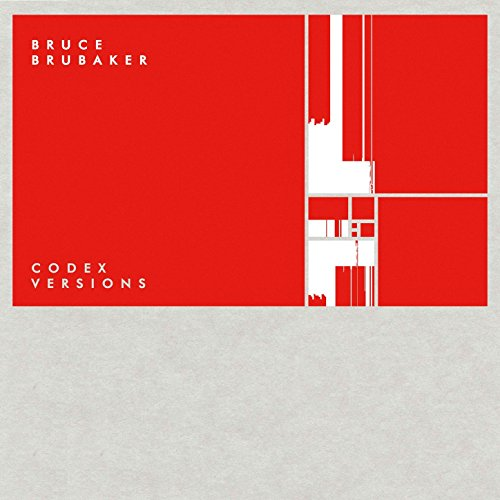 Riley: Keyboard Study 2 (Brubaker Version 6, Max Cooper Remix)