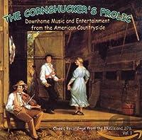Cornhuckers Frolic Vol.1