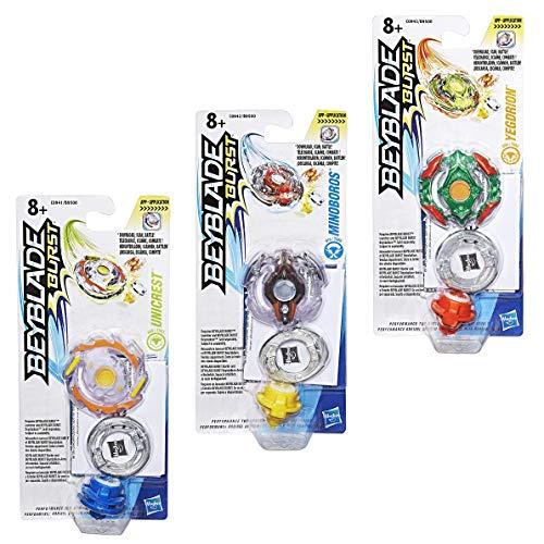 Beyblade 3er -Set Burst Evolution = 3 Kreisel