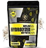 Coreblaze Nutrition Best Whey Effective 100% Raw ISO Whey Protein Hydrolyzed (90%) Weight
