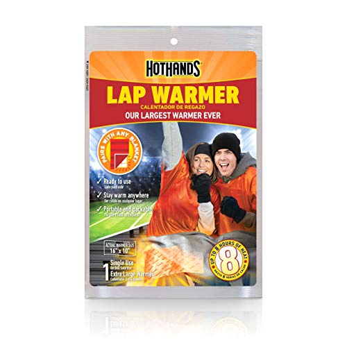 HotHands Lap Warmer, Largest Warmer 16