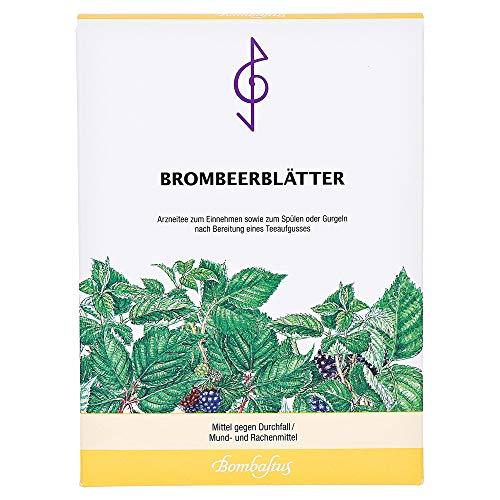 Bombastus Brombeerblätter Tee, 75 g Tee