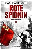Rote Spionin: Kriminalroman (Die Inspektor-Pekkala-Serie, Band 7)
