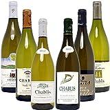 シャブリ101蔵特選 白ワイン6本セット((W0C620SE))(750mlx6本ワインセット)