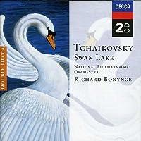 Swan Lake by BONYNGE / NATIONAL PHIL ORCH (2002-12-02)
