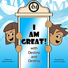 I Am Great (HD Life Children's Series) (Volume 1)