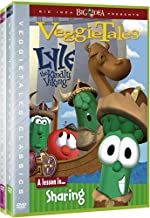 Veggie Tales: Lyle the Kindly Viking/King George and the Ducky