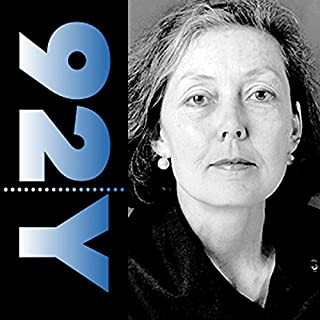 Couverture de Anne Carson at the 92nd Street Y Poetry Center