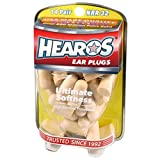 Hearos - Tappi per orecchie morbidi (14 paia)