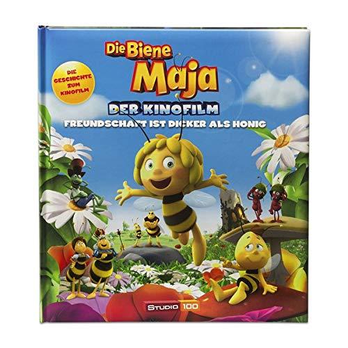 Die Biene Maja - Der Kinofilm: Freundschaft ist dicker als Honig