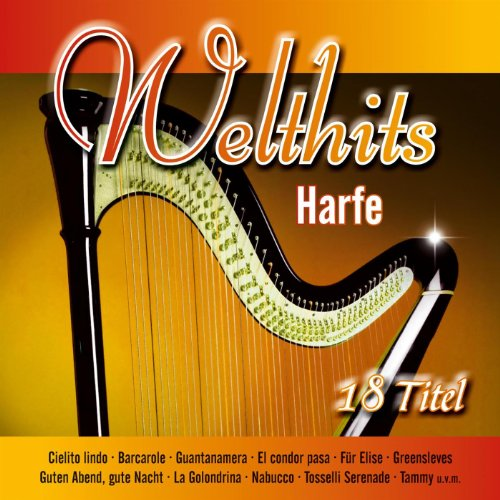 Welthits-Harfe