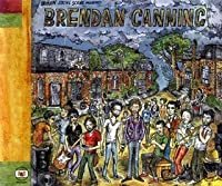 Something for All of Us by Brendan Canning (2008-08-27)
