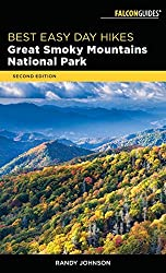 smoky day hikes book