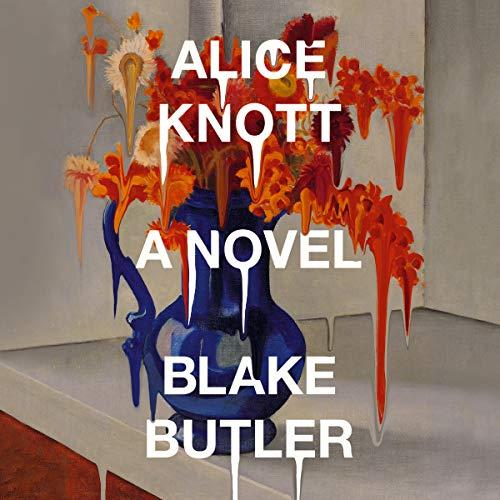 Couverture de Alice Knott