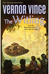 The Witling Kindle Edition