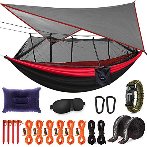 Best mosquito net for backpacking