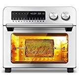 Best Toaster Oven - Air Fryer Toaster Oven, 1700W Large Digital LED Review