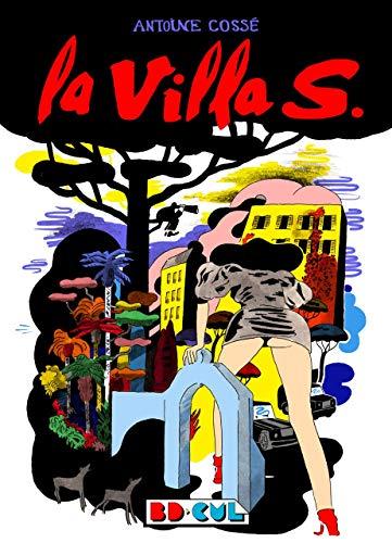 La Villa S.