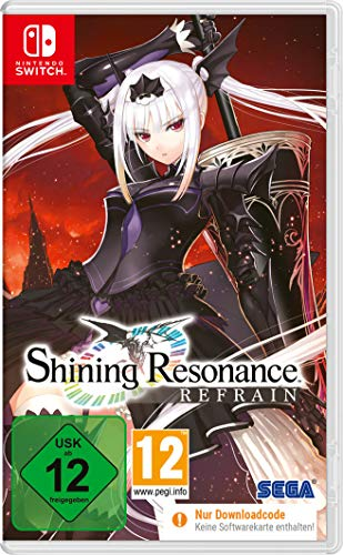 Shining Resonance Refrain (Switch) (Code in a Box)