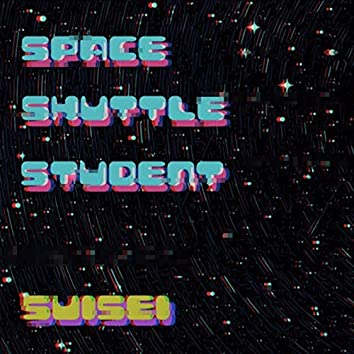 SPACE SHUTTLE STUDENT