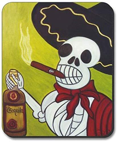 tequila en sigaar dag van de dode muis pad - mix voyeur Geslacht