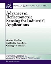 Advances in Reflectometric Sensing for Industrial Applications (Synthesis Lectures on Emerging Engineering Technologies)