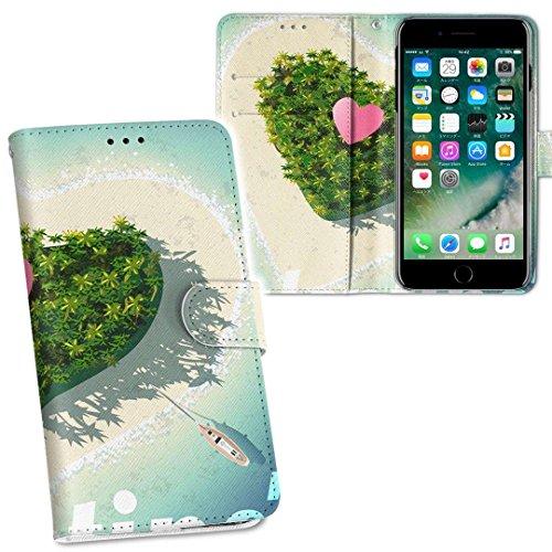 igcase iphone7 アイフォーンAPPLE APPLEsoftbank 専用ケース 手帳型 スマホカバー 両面プリント iphone7 ケース カバー レザー ケース 手帳タイプ フリップ ダイアリー 二つ折り 革 フルデザイン 006267 写