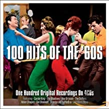100 Hits Of The 60s / Various